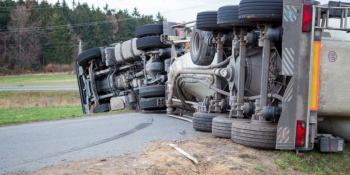Big Rig Collision Leads to Massive $1.8 Million Settlement